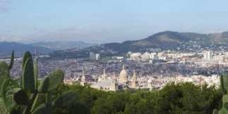 モンジェイク城11_バルセロナ_ある日本人観光客のスペイン旅行記