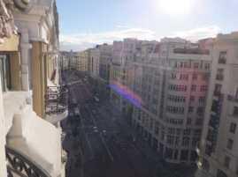 ホテルアトランティコ07_マドリード_スペイン旅行記2014