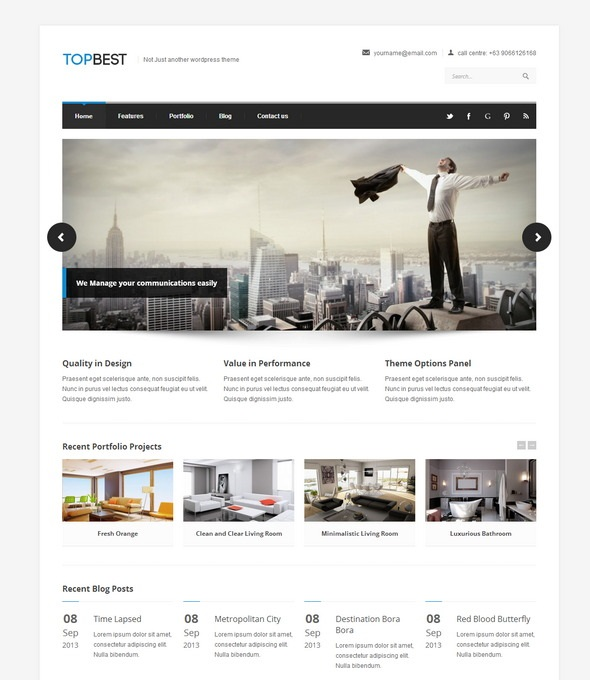 Top-Best-Wordpress-Theme