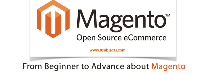 Magento - From Beginner to Advanced