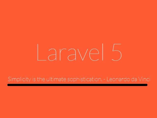 laravel5-inspiring
