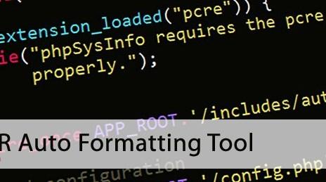 php-psr-auto-fomatting