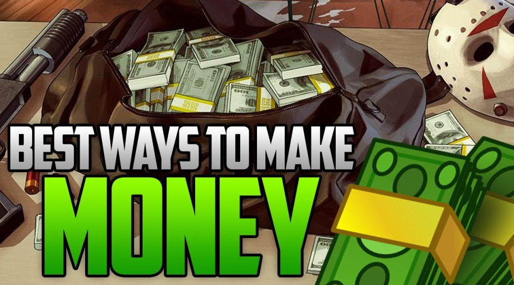 best way to make money