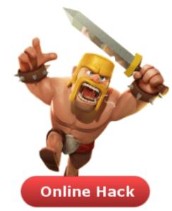 online hack logo