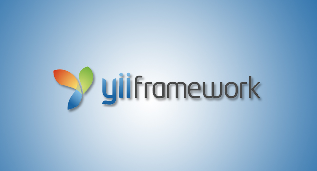 Yii PHP Framework Application Workflow