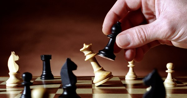 10 Advanced Strategies to Win Chess Game