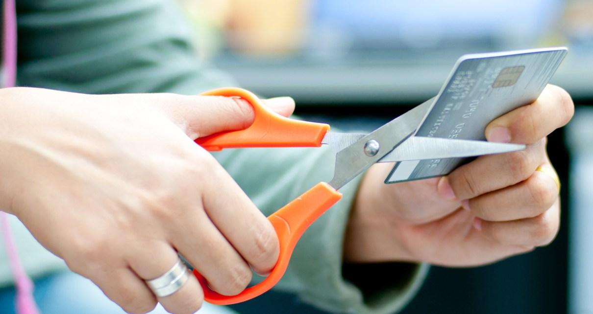 cut-credit-card-debt