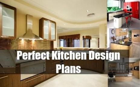 perfect kitchen ideas