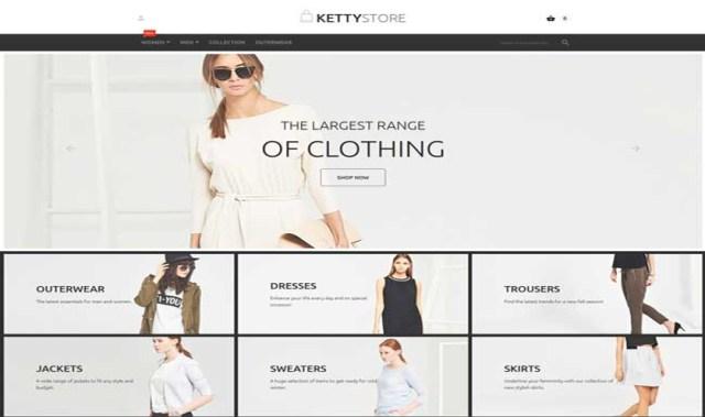 ketty store magento themes 2017