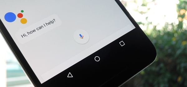Introduction to Google Assistant
