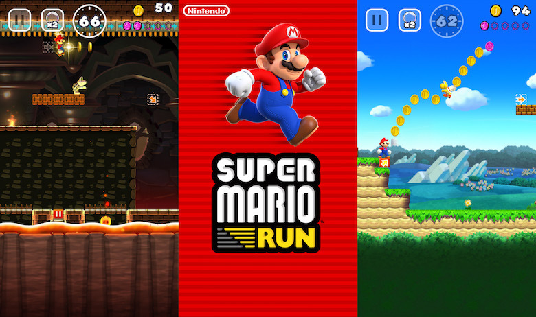 Super Mario Run - Review