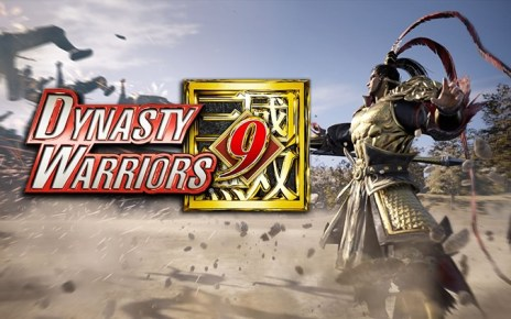 dynamic warriors 9