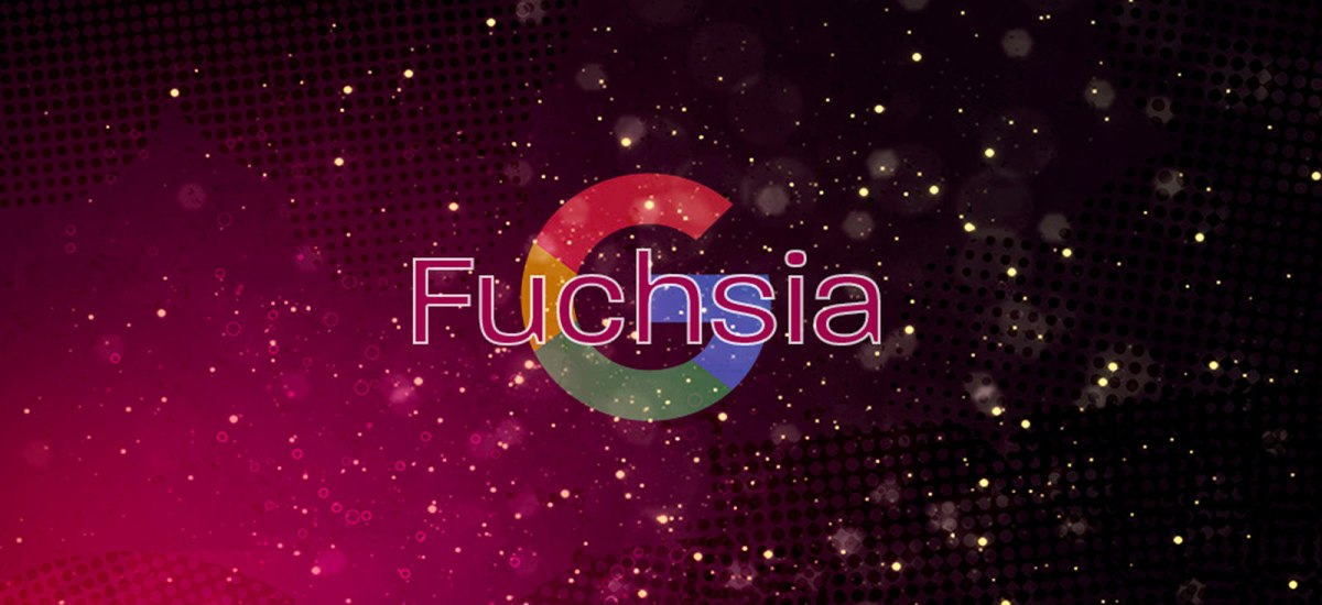 What is Google Fuchsia