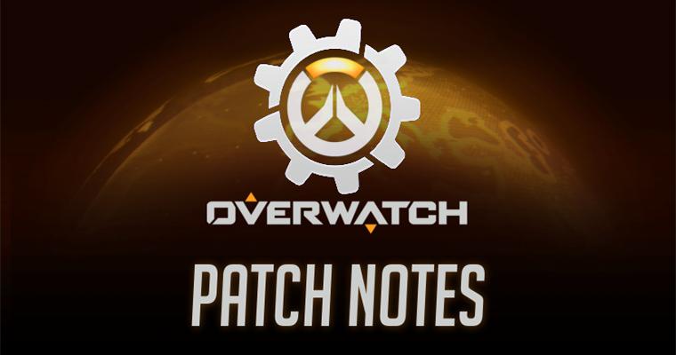 overwatch updates