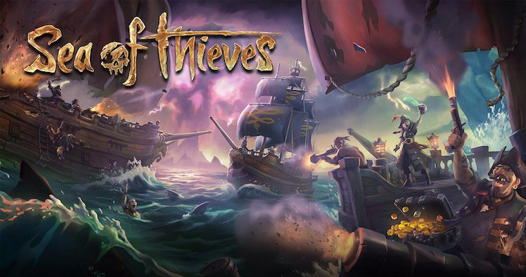 Sea of Thieves Beta Ends