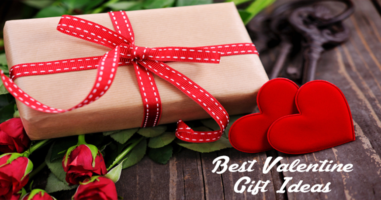 Top 100 Valentine's Day Gift Ideas