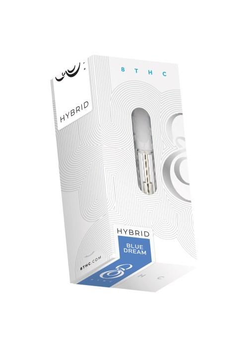 8THC - Blue Dream Delta 8 Cartridge
