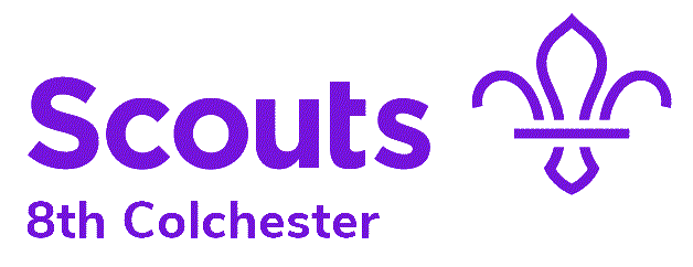8th Colchester Scout Group