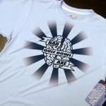 Bad Axe Quiz Bowl T-shirt