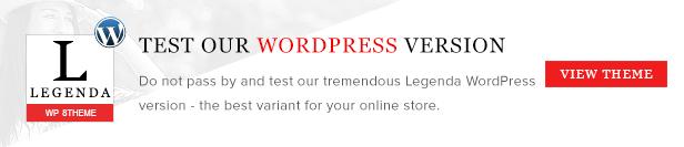 legenda wordpress theme