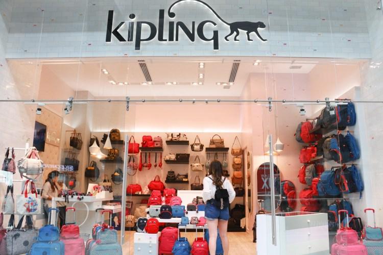 Preparándome para regreso a clases con Kipling - 8va Avenida