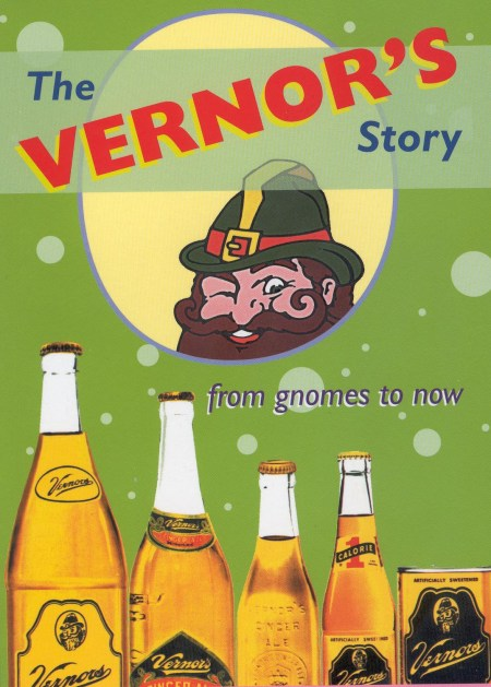 The Vernors Story
