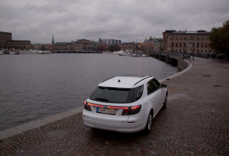 A road legal #17 in Stockholm!