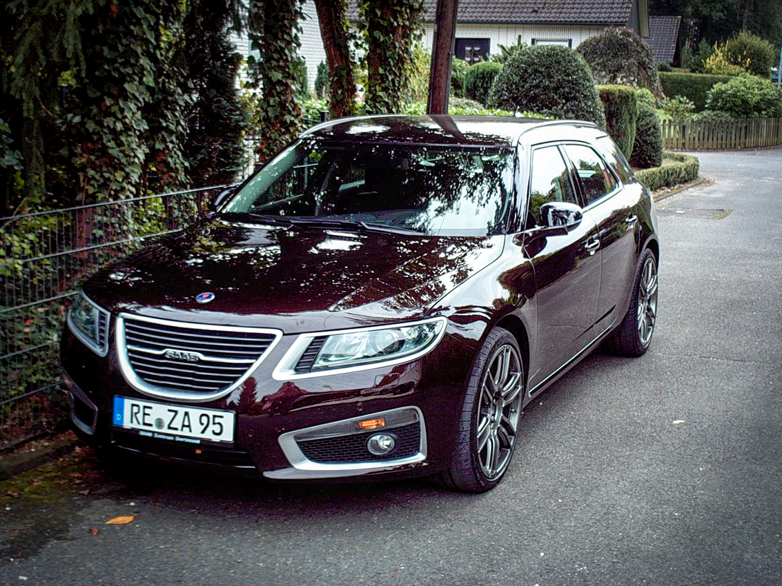 Pre  Saab Cars For Sale