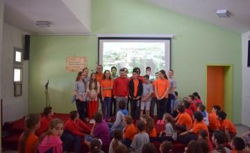 Projekt: Mjedisi ynë lokal