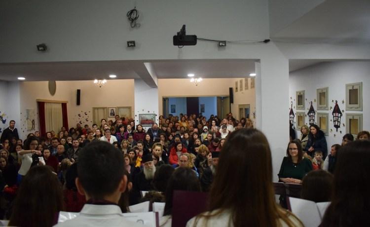 2019 – Χριστουγεννιάτικη γιορτή (Α' – ΣΤ' τάξεις)