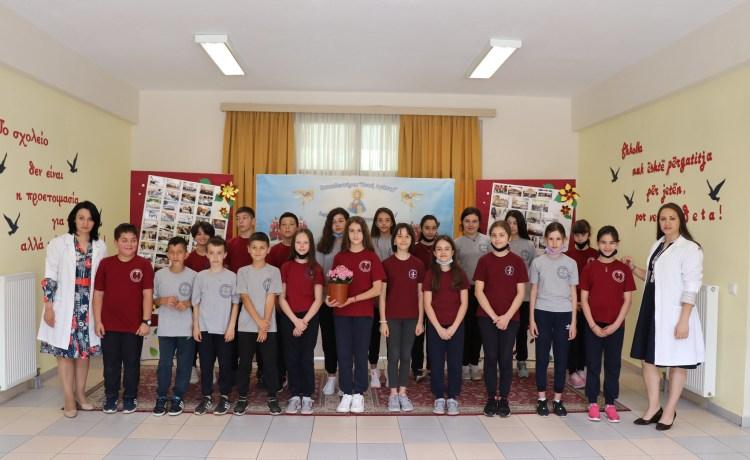 Konkursi i Luleve – klasa V