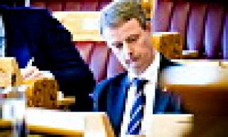Stortinget stemte for Acer