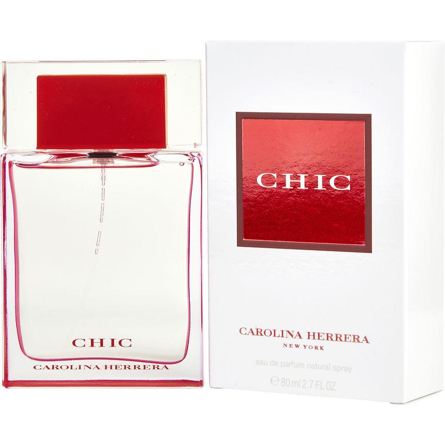 Chic Eau De Parfum