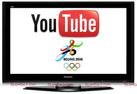 Youtube Channels to Catch Bejing Olympics
