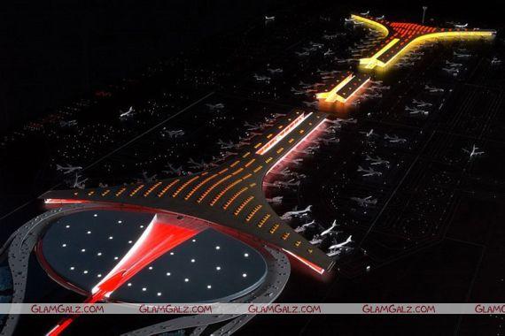 Beijing Capital International Airport - Gateway to Olympics