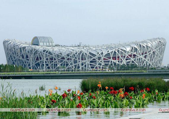 Most Exicting Venues of Beijing Olympics 2008