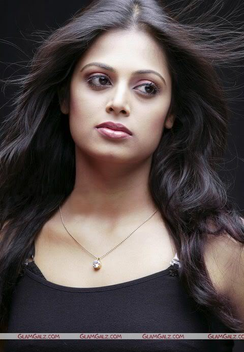 Pretty Sindhu Menon