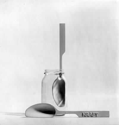 Ingenious Jar-Friendly Spoons