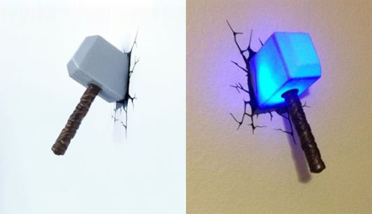 Truly Creative Ways To Light Up Your Home