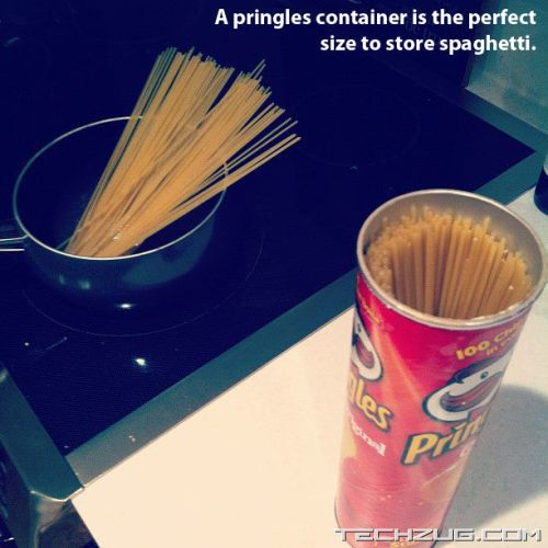 Simple Solutions To Everyday Problems