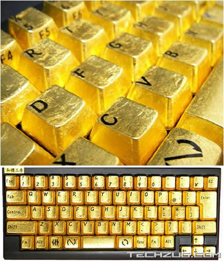 9 Weird and Interesting Keyboards