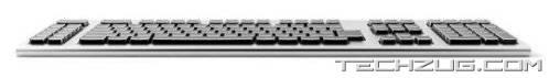 Optimus Keyboard Gets Tag Price