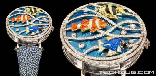 Worlds Most Expensive Watches