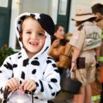 5 Ways to Reuse Your Child's Costume after Halloween