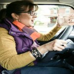 Aggressive Driving in a Company vehicle
