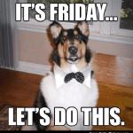 Happy Friday!  905business.com
