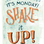 Monday Shake Up – 905business.com