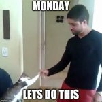 Monday – Let's do this – 905business.com