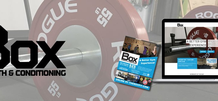 The Box Strength and Conditioning