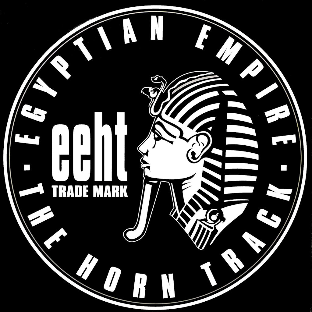 THROWBACK THURSDAY: Egyptian Empire - The Horn Track [1991]